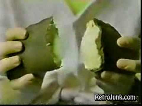 Hostess Pudding Pie Commercial (1986)