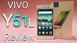 Vivo Y51L Full Review Powerpack Review