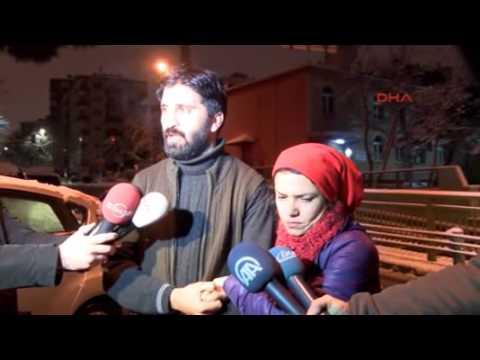Gazeteci Nuh Köklü, Kartopu oynarken bıçaklanarak öldürüldü