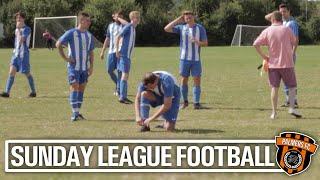Sunday League Football - THE BEST TEAM AROUND
