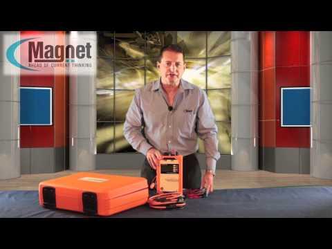 Magnet - a-eberle PQ Box 100