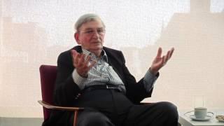 Ari Rath: Wie muss man sich das Leben in einem Kibbuz vorstellen?