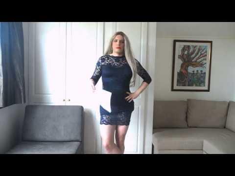 Overcoming Fears to Crossdress in PublicKaynak: YouTube · Süre: 1 dakika51 saniye