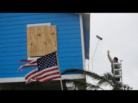 FEMA will have enough personnel for both hurricanes, Fmr. FEMA Director says