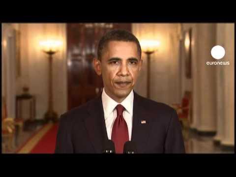 Обама подтвердил ликвидацию...