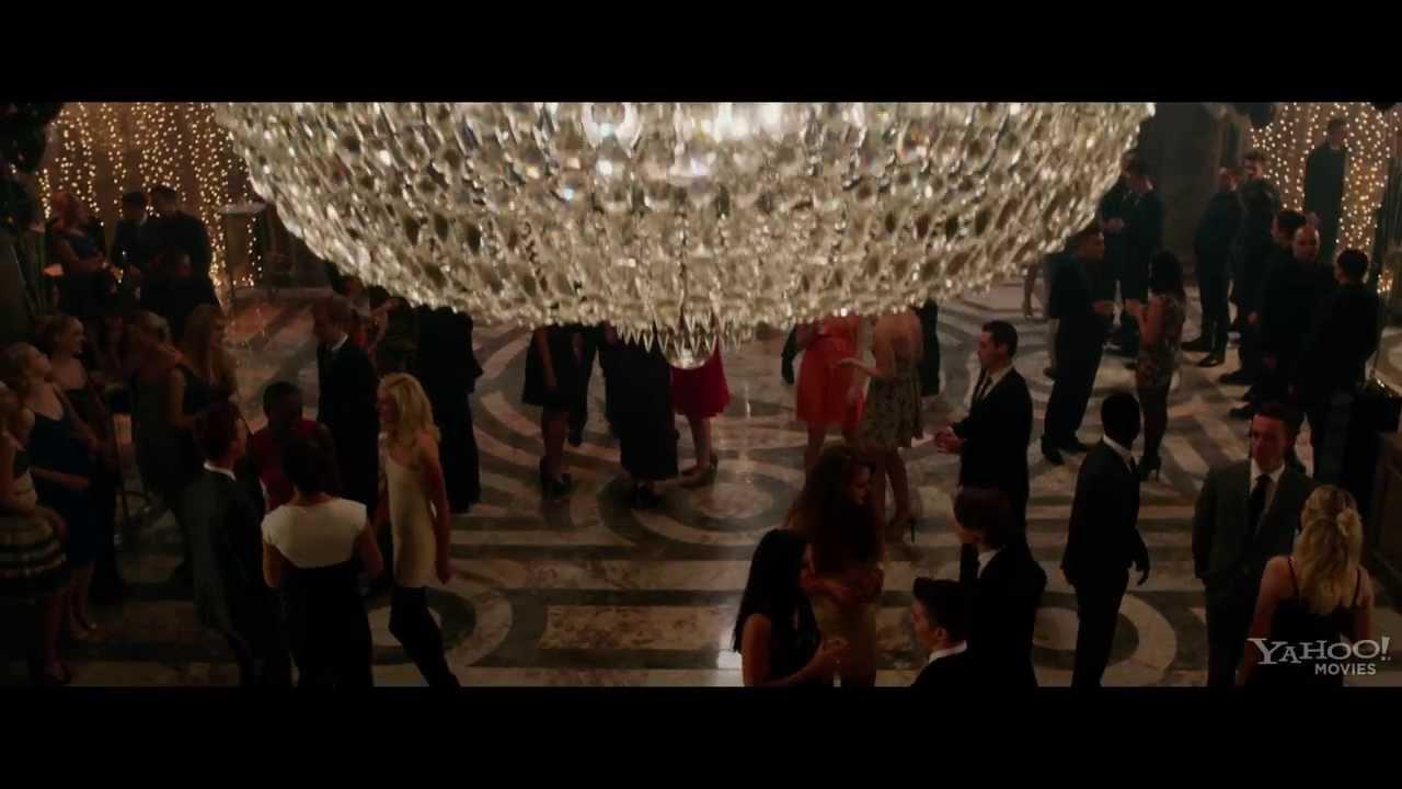 Vampire Academy 2 Trailer Deutsch