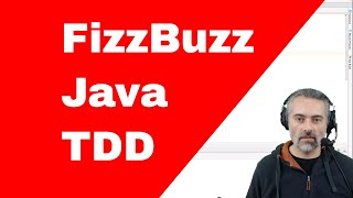 Test Driven Development FizzBuzz in Java with JUnit - Lets Code - Better Audio