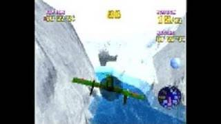 Bravo Air Race PlayStation Gameplay - Bravo Air Race movie