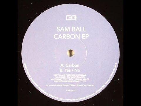 Sam Ball – Carbon (Original Mix)