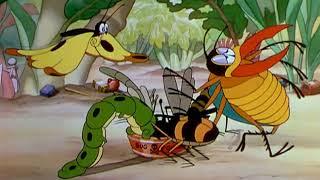 Chuột Mickey - Mickey và Pluto trở nên nhỏ đi(mickey's garden, viet sub)