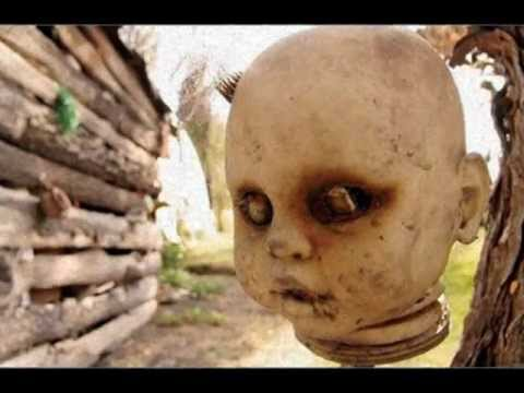 True Ghost Stories: Island Of The Dolls
