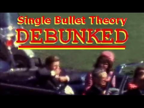 Michael Kurtz Discusses the MAJOR Problems with the Single Bullet Theory (With Slideshow)