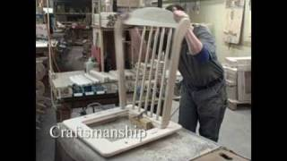 Wood Furniture Manufacturers - Newport Furniture Parts