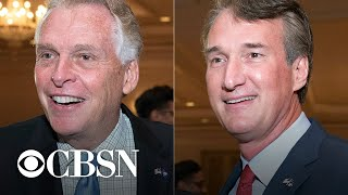 Local Matters: Virginia governor's race currently tied, poll says