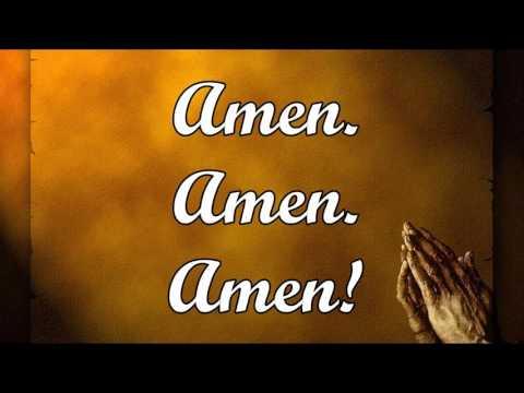 Great Amen - Mass of Christ the Savior (Dan Schutte)