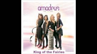 Amadeus - King of the Fairies