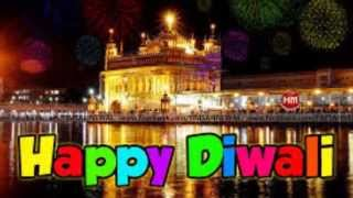 Happy Diwali Video for Whatsapp 2015