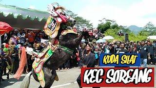 Download Video Atraksi kuda renggong kecamtan soreang MP3 3GP MP4