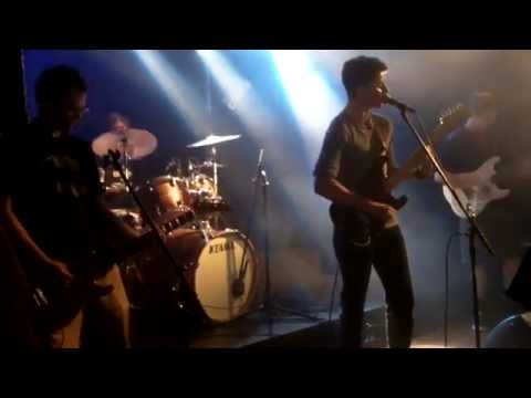 The High Five - My Own Worst Enemy (Live) @ The Krux; 07-09-14. Pt. 2
