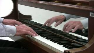 In Dreams (Orbison) - Piano (Stereo)