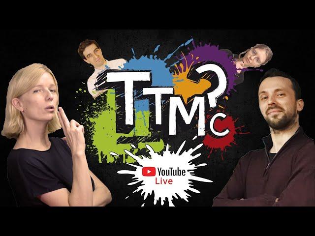 TTMC ? : Bataille d' (in)culture