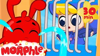 HELP! Mila's in Jail - Morphle is Sad | Cartoons for Kids | Morphle TV