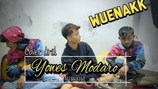 Download YOWES MODARO-Aftershine Cover By Adi Kete Official Wuenakk