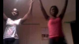 Just Dance 3- Taio Cruz- Dynamite - Wii