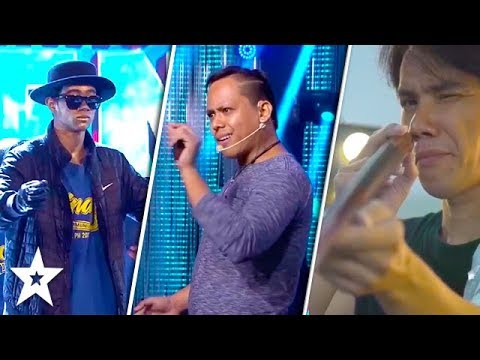 Pilipinas Got Talent 2018 | Week 2 | Got Talent Global
