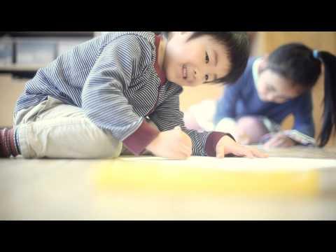 世武裕子 「みらいのこども - 始まりの鐘が鳴る-」 Music Video