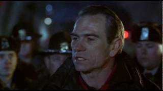 """The Fugitive (1993)"" Theatrical Trailer"