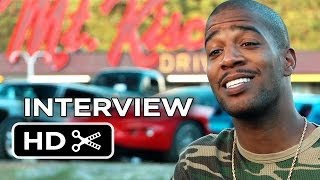 Need For Speed Interview - Scott Mescudi (2014) - Aaron Paul Racing Movie HD