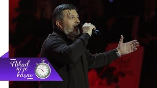 Serif Konjevic - Splet pesama - (live) - NNK - EM 15 - 29.12.2019