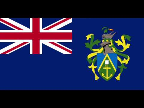 Ten Hours of the Anthem of the Pitcairn Islands