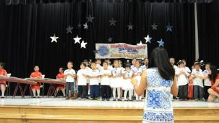 Shafer Elementary International Knight Festival - Chinese Chorus - Jasmine Flower