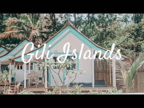 Gili Trawangan 2018   Indonesia Travel Video