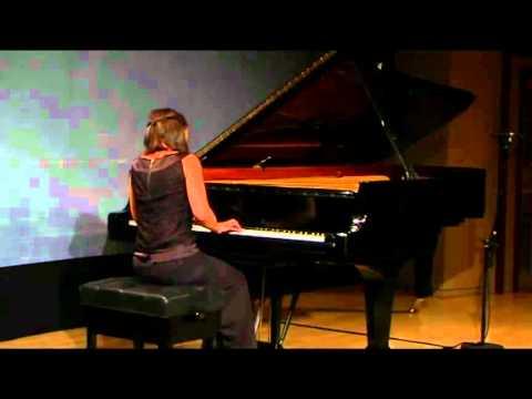 Round 1 Kateryna Titova