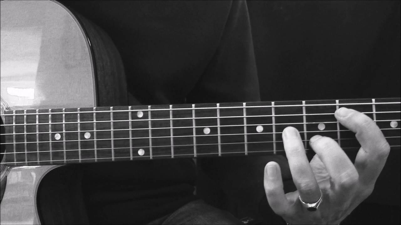 comment jouer love yourself de justin bieber la guitare youtube. Black Bedroom Furniture Sets. Home Design Ideas
