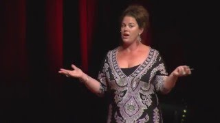 The Power of Enough   Paula Constant   TEDxPerth