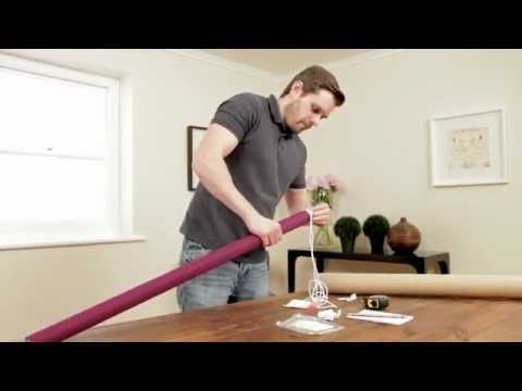 How to Measure Windows for Roller Blinds | Roller Blinds Direct