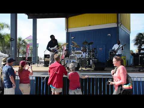 Alabama Gulf Coast Music and Food