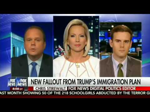 9/5/16 The Kelly File-Special Kelly File investigates if Donald Trump will stand firm on immigration