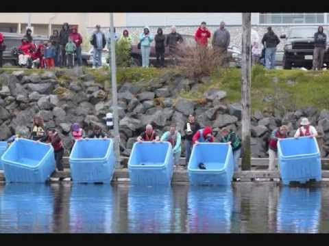 2012 Sitka Seafood Festival Promotional Video