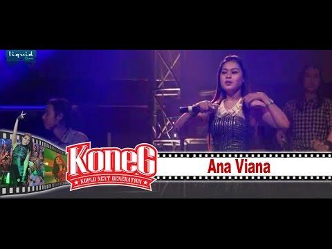 KONEG LIQUID feat Ana Viana - BUKAN YANG PERTAMA [Liquid Cafe] [LIVE PERFORMANCE]