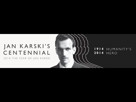 Jan Karski Educational Foundation Highlights