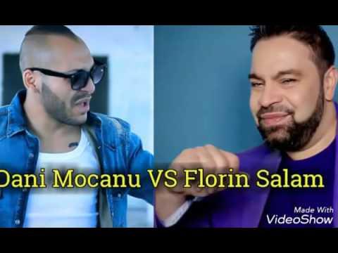Dani mocanu vorbește cu Florin salam 2017 ( parodie)