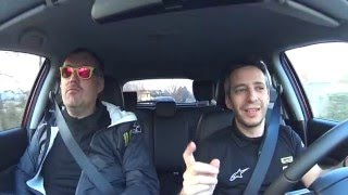 Andrea Galeazzi e Luca Bordoni su Automoto.it