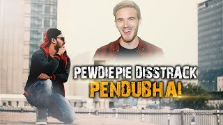 PEWDIEPIE INDIAN DISSTRACK (English Subtitles) PENDUBHAI