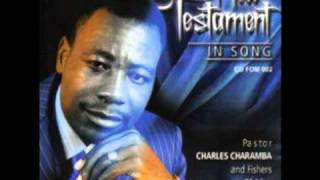 Download Charles Charamba ft Olivia Charamba-Mweya Washe MP3 song and Music Video