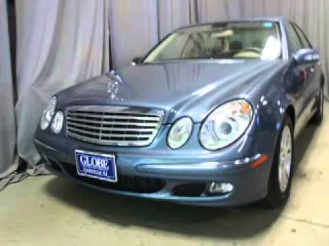 2006 mercedes benz e320 cdi fairfield nj youtube for Mercedes benz fairfield nj